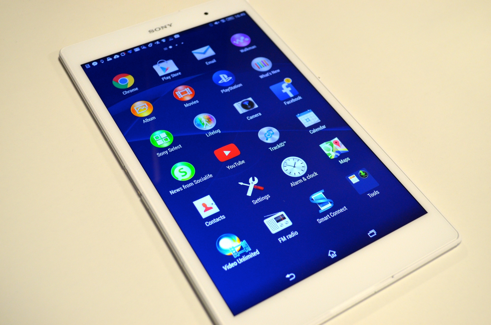 Sony Xperia Z3 and Z2 series confirmed to get Android 5.0 Update.