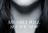 Fifty Shades of Grey New Trailer Where to Watch and Dakota Johnson\'s Seductive Lip Bite in New Poster