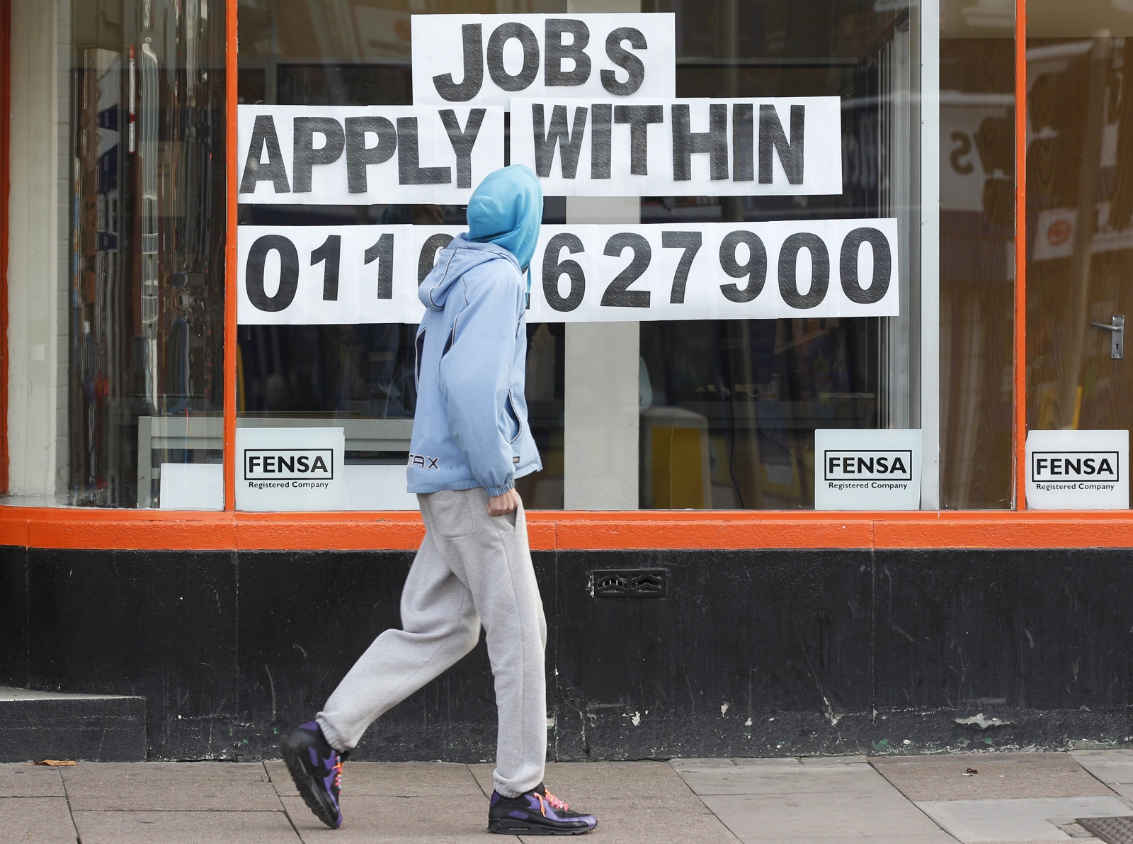 Zero hours contracts reach record levels