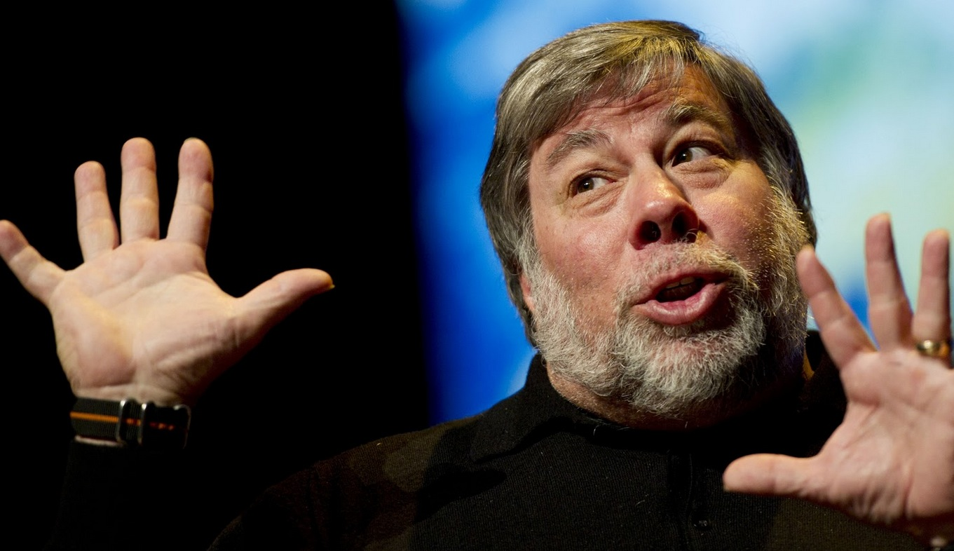 iphone 6 steve wozniak apple too late