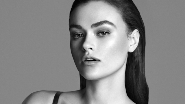 Calvin Klein's First 'Plus-Size' Model Stirs Controversy