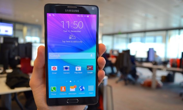 You can now own a Sprint-driven Samsung Galaxy Note 4 for as less as $25 per month, on lease