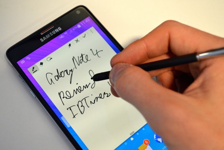 Samsung Galaxy Note 5 release date
