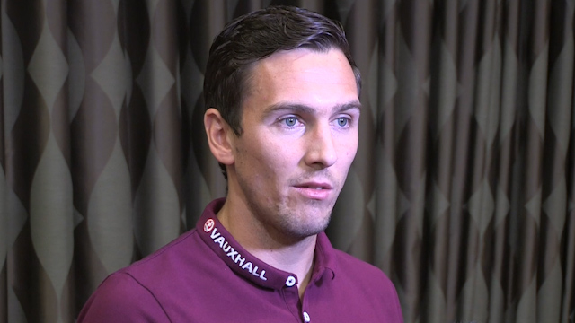 Stewart Downing: I'm 'Over the Moon' to be Picked Again