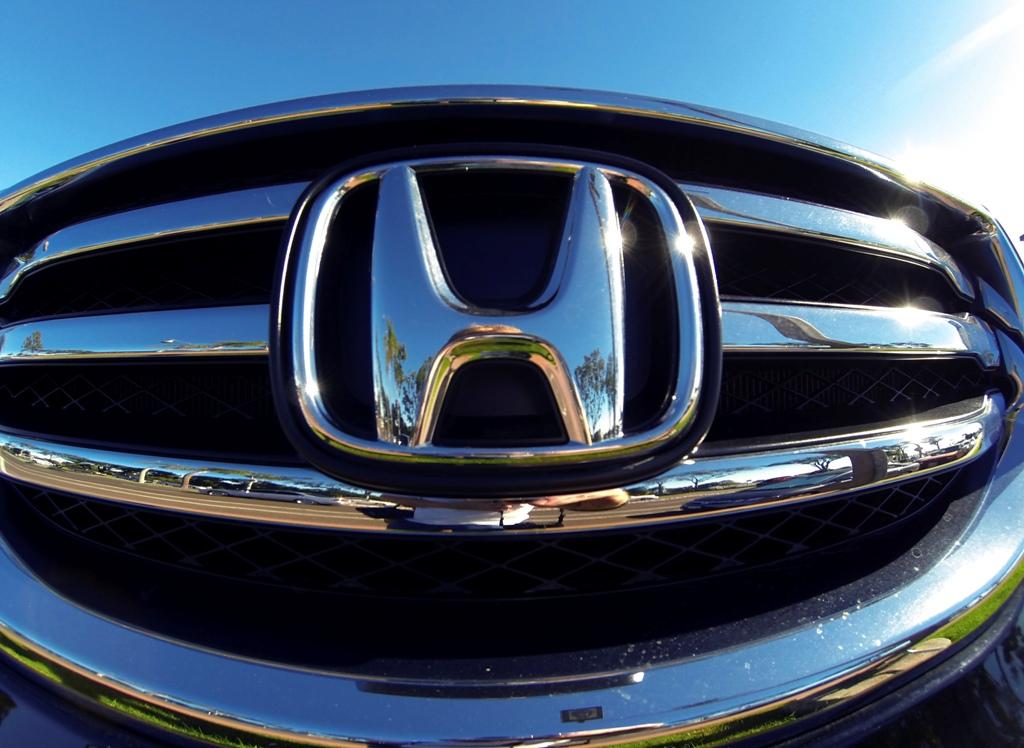 Honda Expands Takata Airbag Recall Following Fifth Fatality
