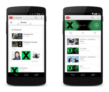 YouTube Music Key Invites