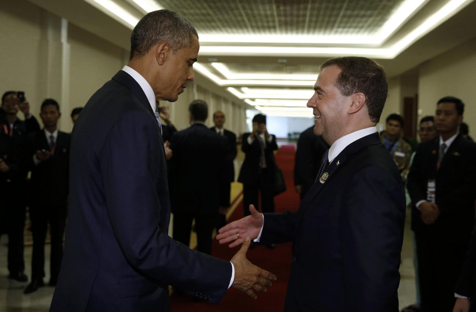 US tells UN to Increase Pressure on Russia over Ukraine