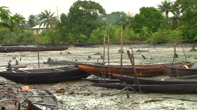 Shell Admits Oil Spillages in Niger Delta were Underestimated