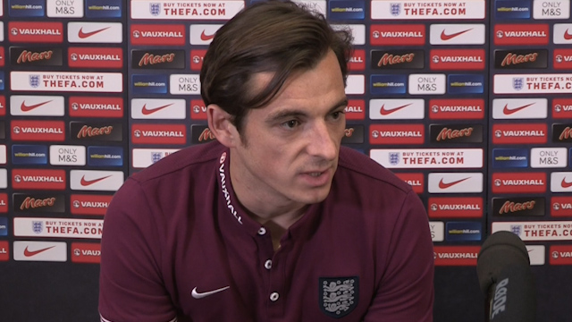 Leighton Baines: Rooney an 'All-Time Great'