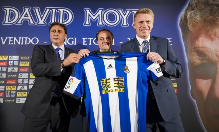 David Moyes