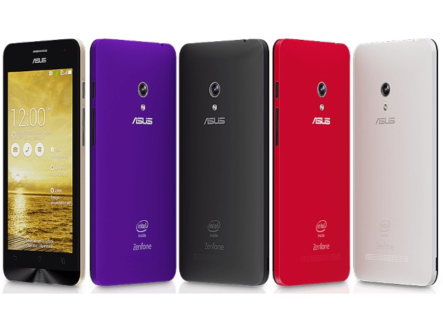 More Advanced Asus Zenfone 2 Smartphone Series to be Launched Soon