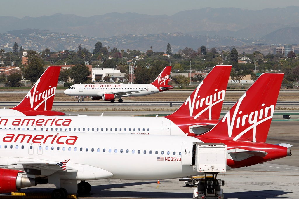 Virgin America Raises Over $300 in US IPO