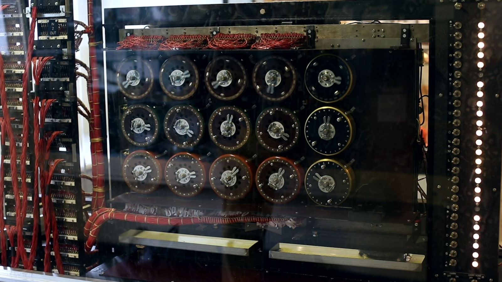 Inside Bletchley Park: Where Alan Turing Cracked the Enigma Machine