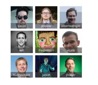 Openname blockchain