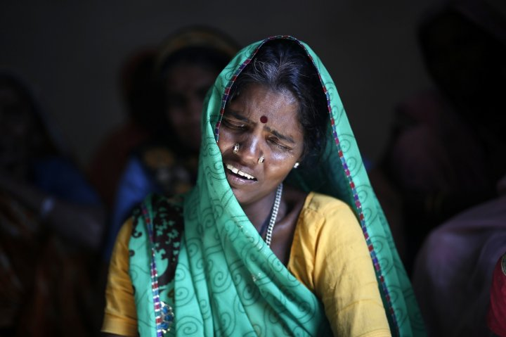 Chhattisgarh women sterilisation deaths