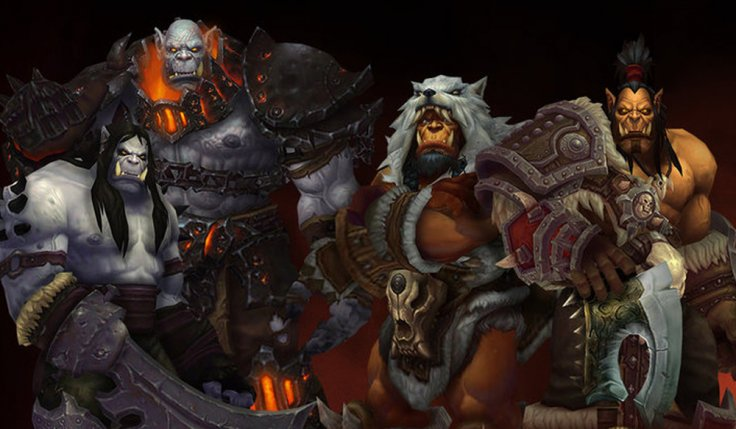 world of warcraft subscribers hit 5 5 million lowest numbers for 10