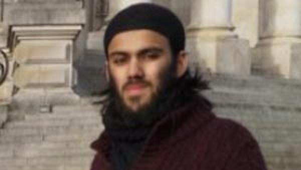 Portsmouth Jihadist Ifthekar Jaman