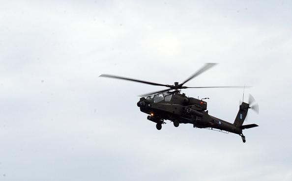 Nigeria helicopter crash