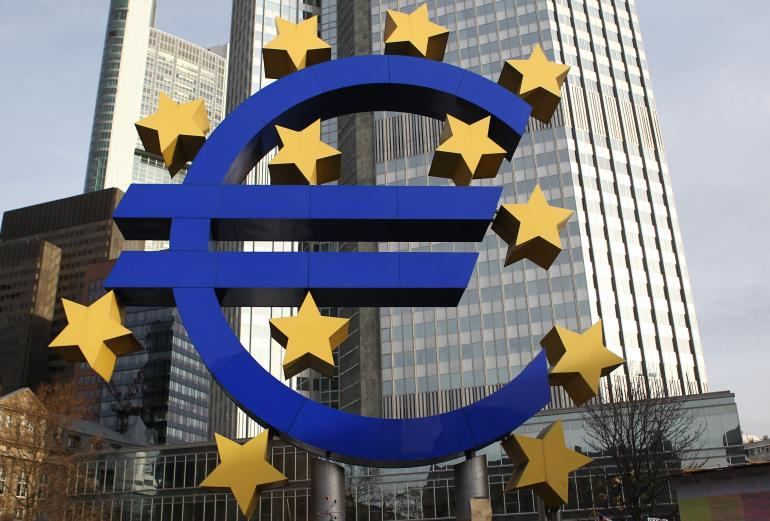 Eurozone falls into deflation