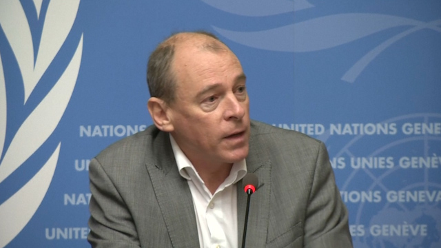 WHO: Not too Many Promising Ebola Drugs in the Pipeline