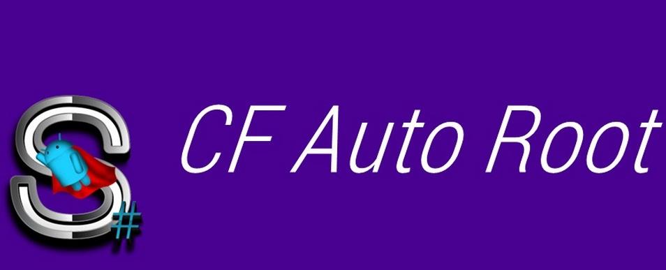 CF-Auto-Root