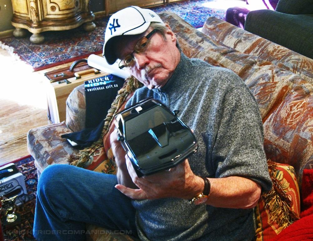 Glen A Larson, 1937 - 2014 (Nick Nugent)