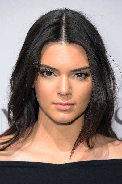Kendall Jenner Named New Face Est Lauder Model