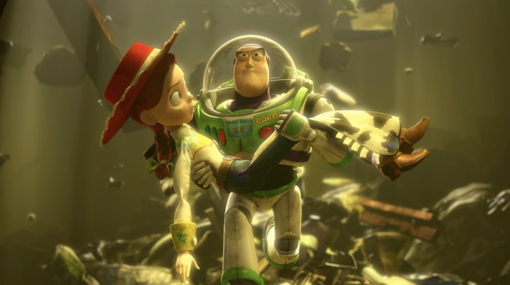 Toy Story 4 Plot Spoilers and Concept Art: Woody, Bo Peep Love to Blossom and Buzz Lightyear to Fall for Jessie?