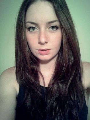 Nicole Bicknell (Handout)