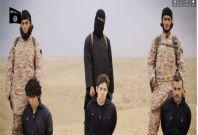 Jihadi John executes Syrian pilots