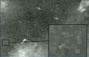 MH17 fake