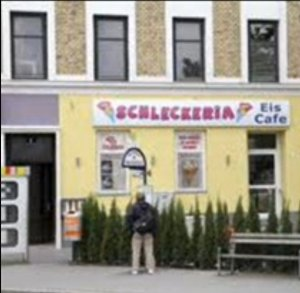Schleckeria