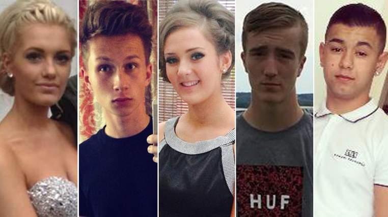 Conisbrough Crash Danum Academy School Mourns Five