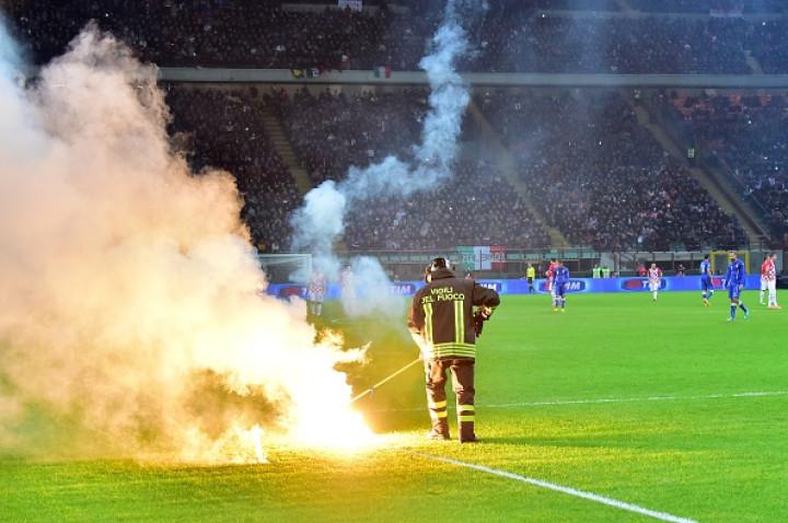 Italy vs Croatia