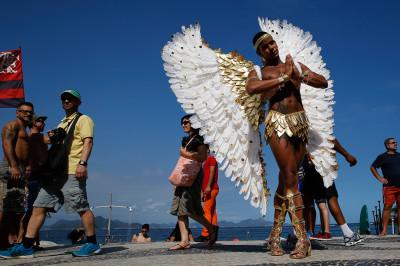 gay pride 2014 rio de Janeiro
