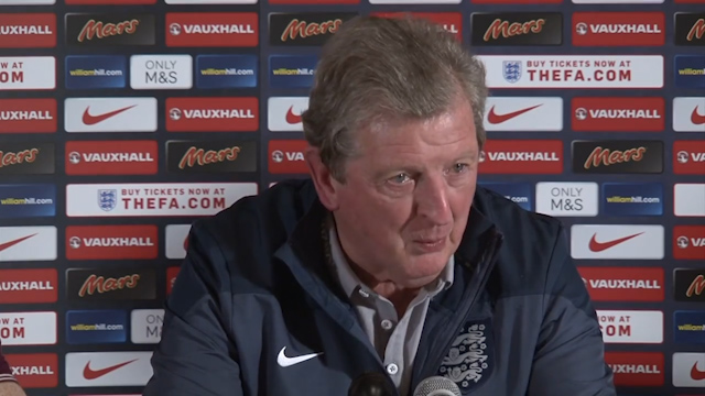 Hodgson: Rooney is an England Legend