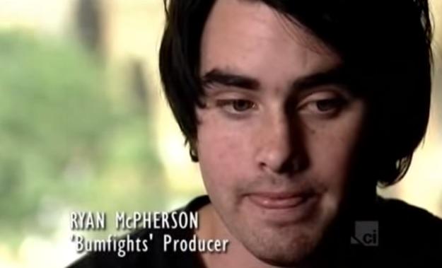 Ryan McPherson