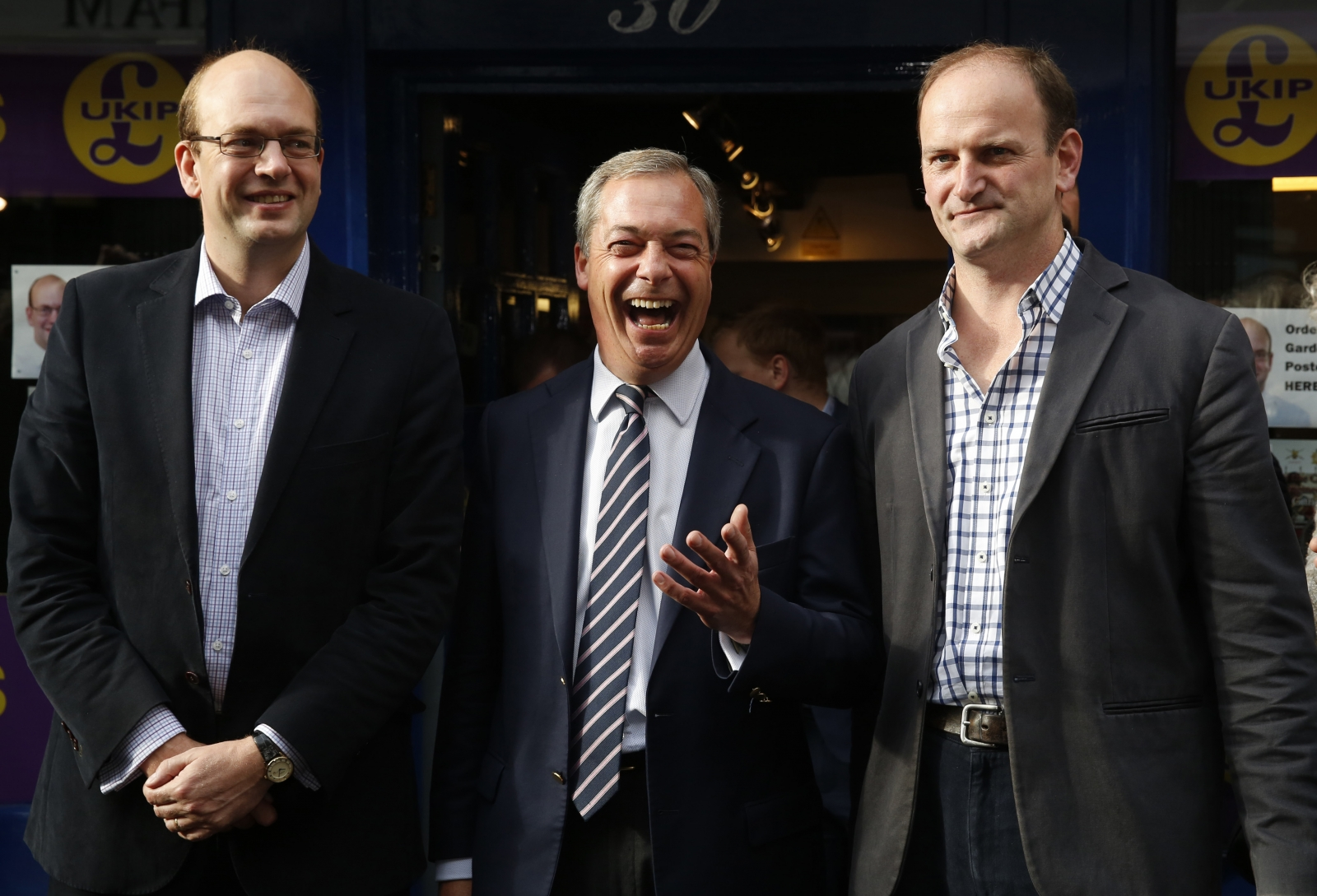 Farage Reckless Carswell