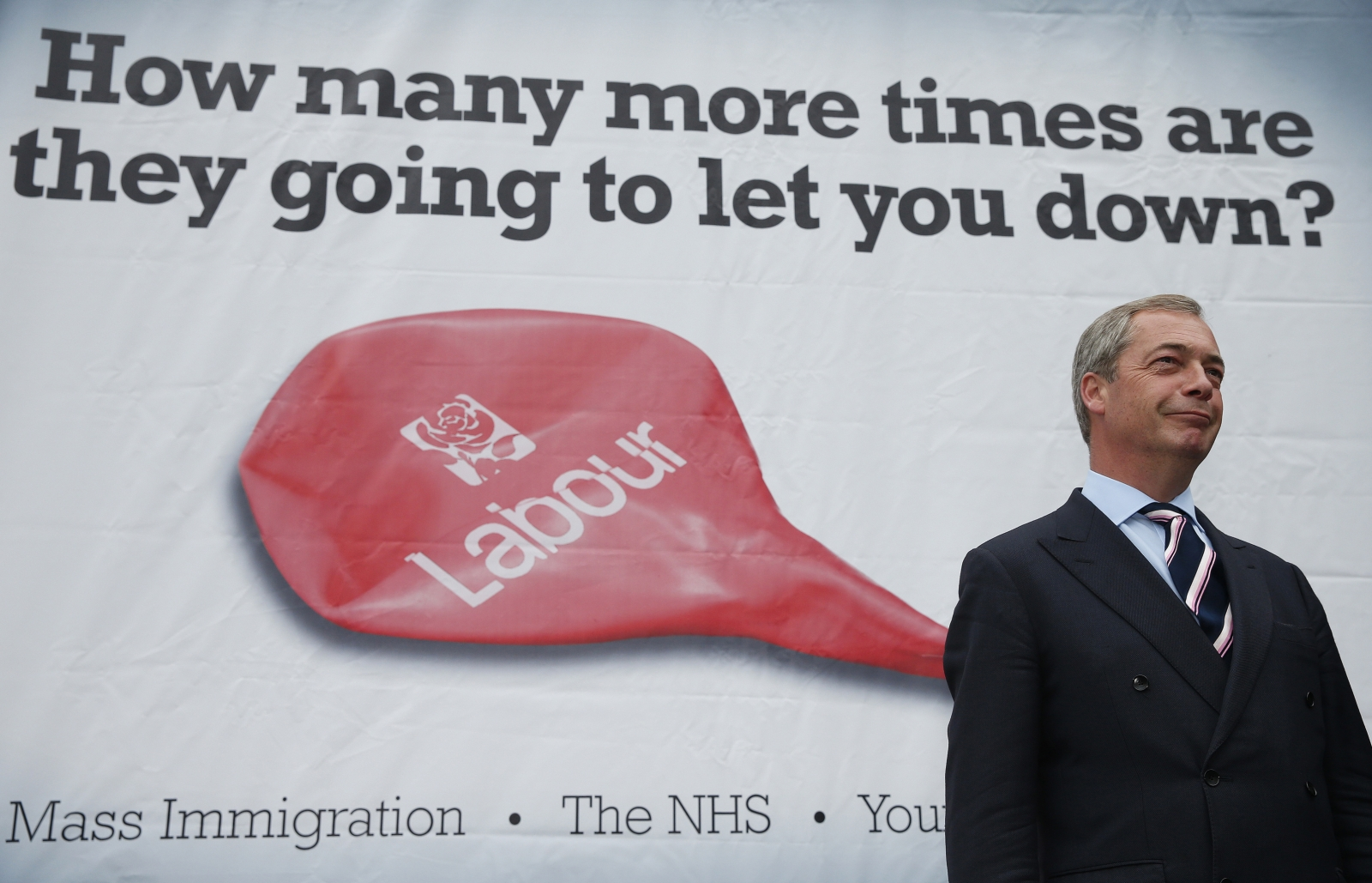 Farage Ukip Labour