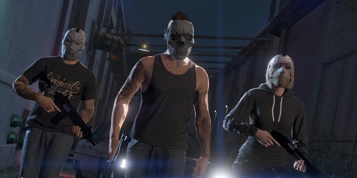 GTA Online: Rockstar abandons PS3 and Xbox 360 updates
