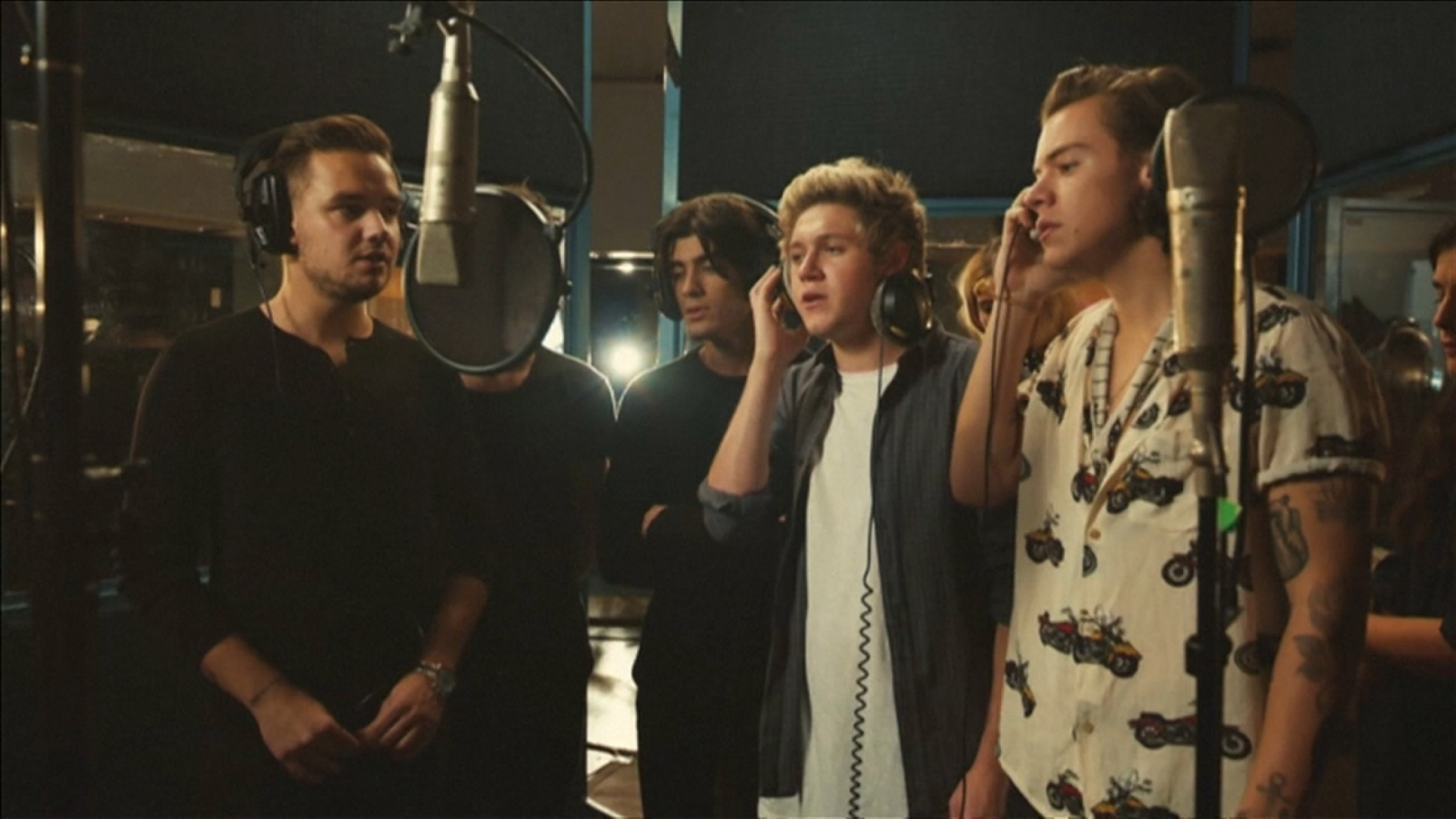 Band Aid 30: Do They Know It's Christmas? - Track Released