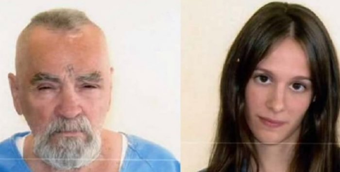 Charles Manson, 80, calls off wedding after hearing 27-year