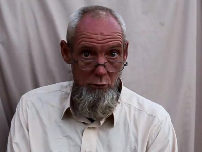 Dutch hostage Sjaak Rijke Aqim al-Qaeda hostage