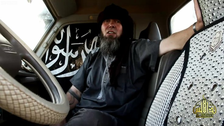 French hostage Serge Lazarevic AQIM al-qaeda Video