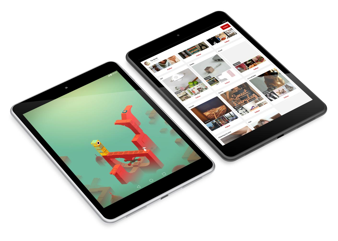 Nokia N1 tablets