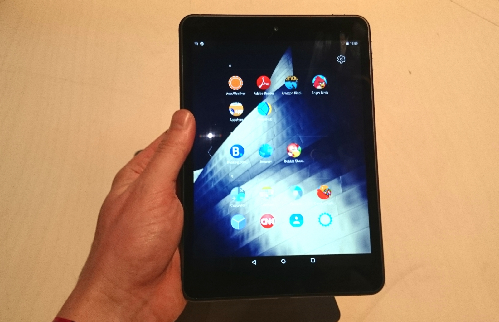 Nokia N1 Tablet review specs