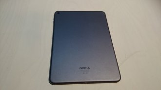 Nokia N1 Tablet camera review
