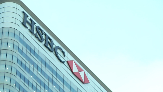 HSBC Charged in Belgium over Money Laundering, Tax Fraud