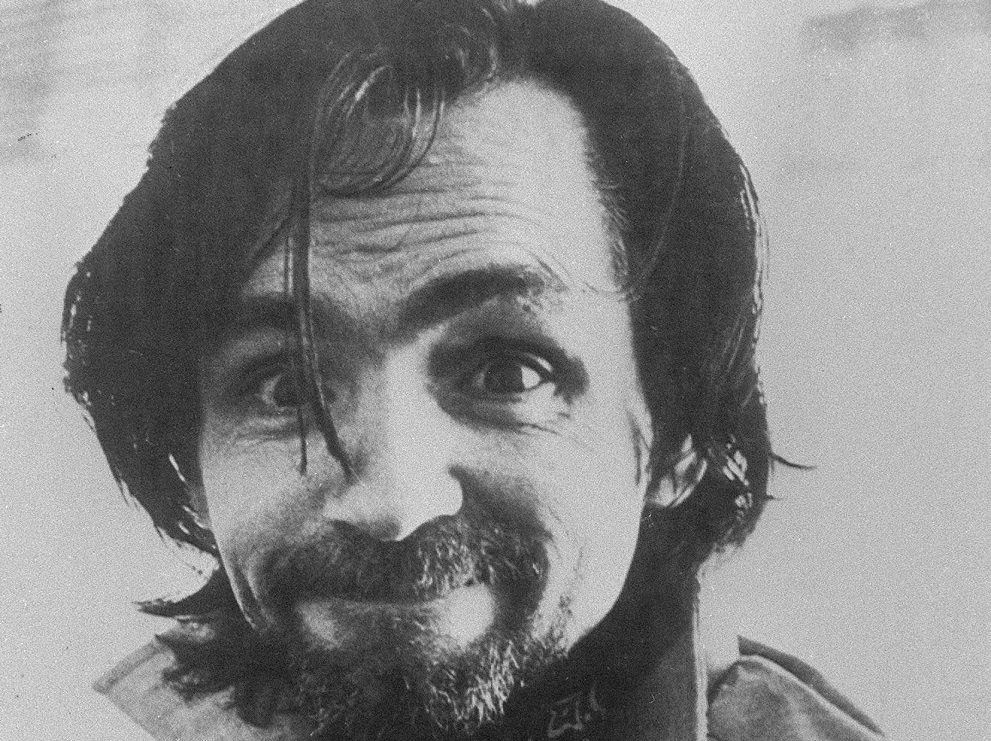 Charles Milles Manson >> Charles Manson to Marry Afton Elaine Burton: Why Do Women Date Serial Killers?