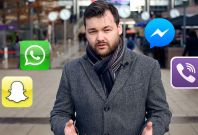 Tech Talk: The Evolution of Messaging
